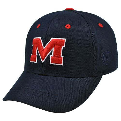 Top of the World Kids' University of Mississippi Rookie Cap - view number 1