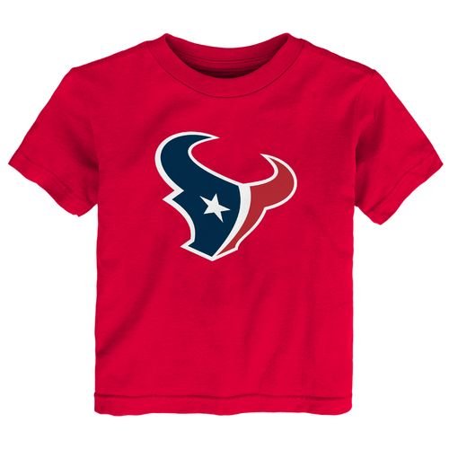 NFL Toddlers' Houston Texans Primary Logo T-shirt