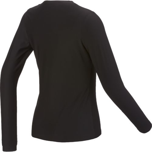 BCG Girls' Cold Weather Long Sleeve Crew Top - view number 2
