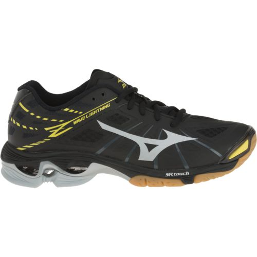 Display product reviews for Mizuno Women's Wave Lightning Z Volleyball Shoes