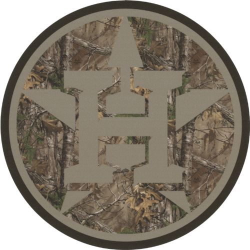WinCraft Houston Astros Perfect Cut Color Decal