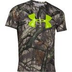 Under Armour® Men's Logo Camo T-shirt