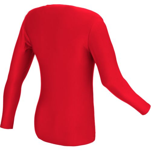 BCG Men's Cold Weather Basic Long Sleeve Solid Baselayer T-shirt - view number 2