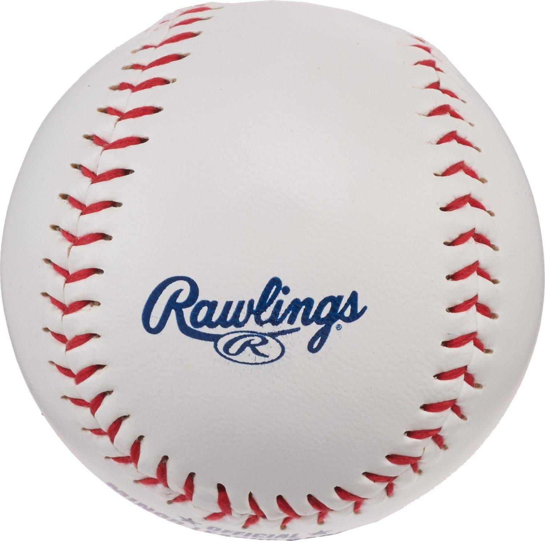Rawlings® Youth El Paso Chihuahuas Team Logo Baseball