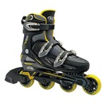 Roller Derby Boys' V-Tech 500 Adjustable In-Line Skates