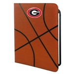 GameWear University of Georgia Basketball Portfolio