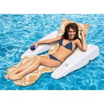 Poolmaster® Royal Hawaiian Adjustable Floating Chaise Lounge - view number 2