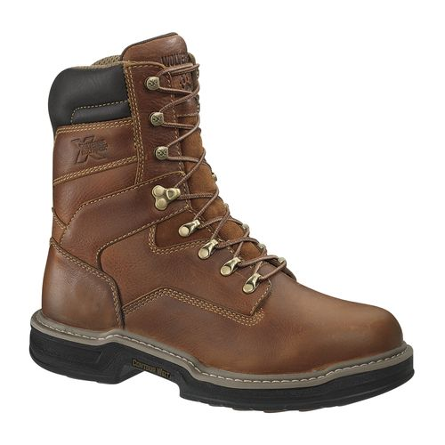 Wolverine Men's Raider Work Boots - view number 1