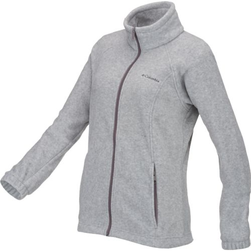 Columbia Sportswear Women's Benton Springs Full Zip Fleece Jacket