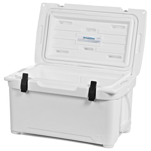 Engel 35 DeepBlue Roto-Molded High-Performance Cooler - view number 2