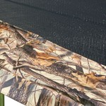 Skywalker Trampolines Camo 15' Round Spring Pad - view number 2
