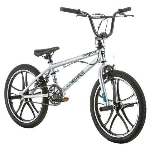 "Mongoose® Boys' Legion Mag 20"" Freestyle Bicycle"