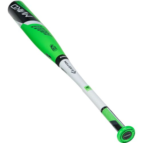 EASTON Boys' MAKO TORQ Senior League Baseball Bat -3 - view number 5