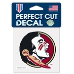 WinCraft Florida State University Perfect Cut Decal