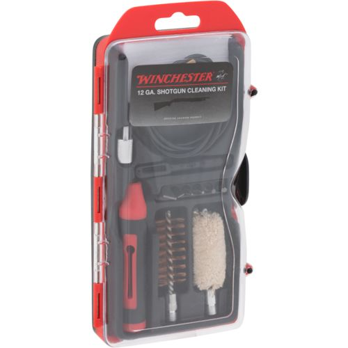 Winchester 13-Piece Shotgun Cleaning Kit