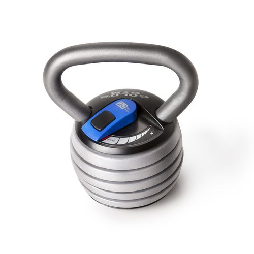 Display product reviews for Gold's Gym Xtreme Cross Training Adjustable Kettlebell