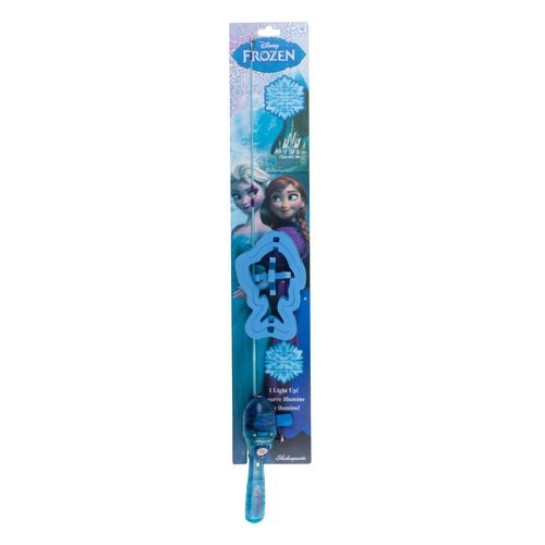"Shakespeare® Disney Frozen 2'6"" M Spincast Rod and Reel Combo"
