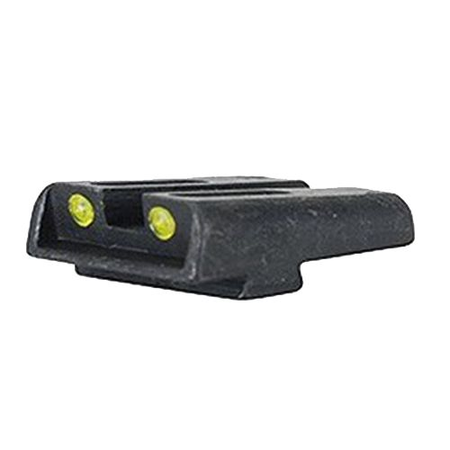Truglo Brite-Site TFO Glock Low Fixed Handgun Sights