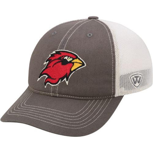 Top of the World Adults' Lamar University Putty Cap