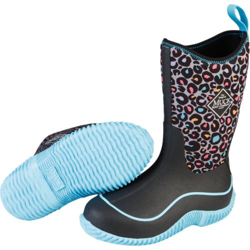 Muck Boot Kids' Hale Winter Boots