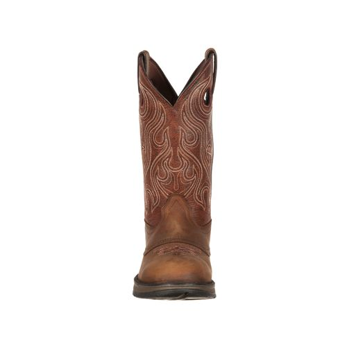 Durango Men's Rebel Saddle Western Boots - view number 6