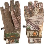 Game Winner® Men's Ozark Realtree Xtra® Camo Heavyweight 2-in-1 Hunting Gloves