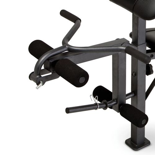 Marcy Diamond Elite Standard Weight Bench - view number 8