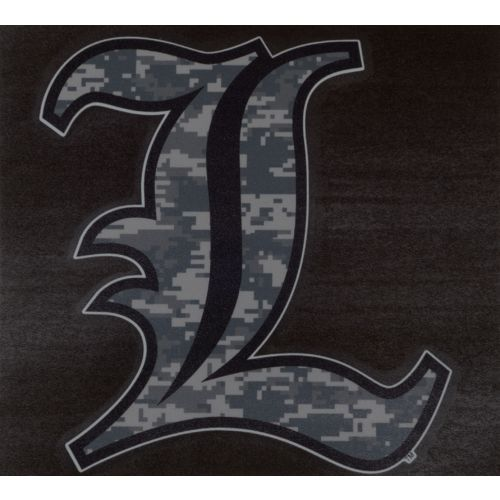 Stockdale University of Louisville Digi Camo Decal