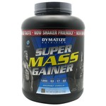 Dymatize Super Mass Gainer - view number 1