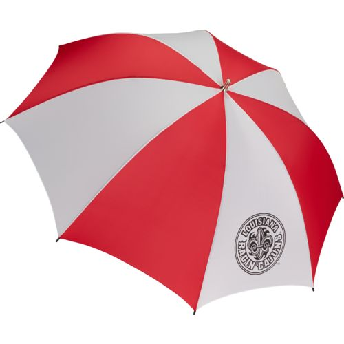 "Storm Duds University of Louisiana at Lafayette 62"" Golf Umbrella"