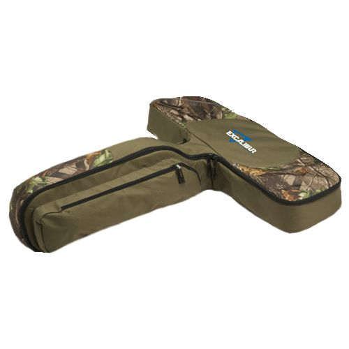 Excalibur Deluxe Realtree T-form Crossbow Case