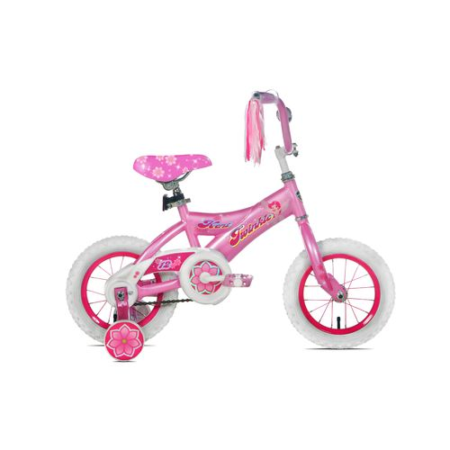 KENT Girls' Twinkle 12 in Bicycle