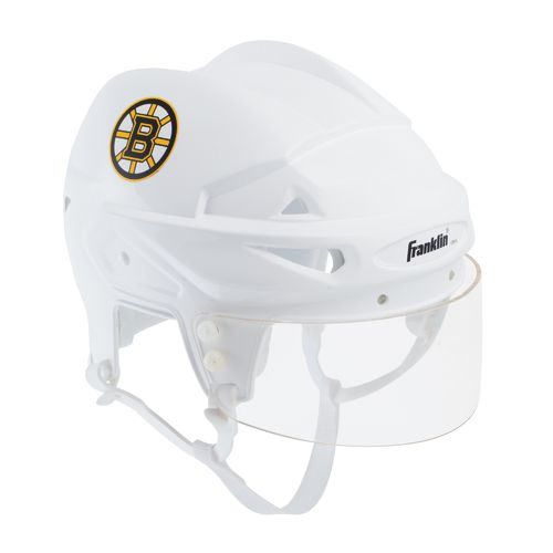 Franklin Boston Bruins Mini Player Collectible Helmet - view number 1