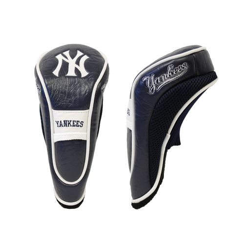 Team Golf New York Yankees Hybrid Head Cover - view number 1