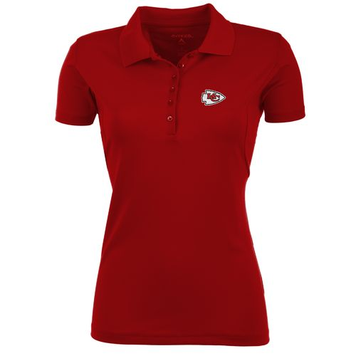Antigua Women's NFL Piqué Xtra Lite Polo Shirt - view number 1