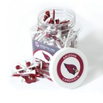 Team Golf Arizona Cardinals Tees 175-Pack