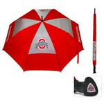 Team Golf Adults' Ohio State University Umbrella - view number 1