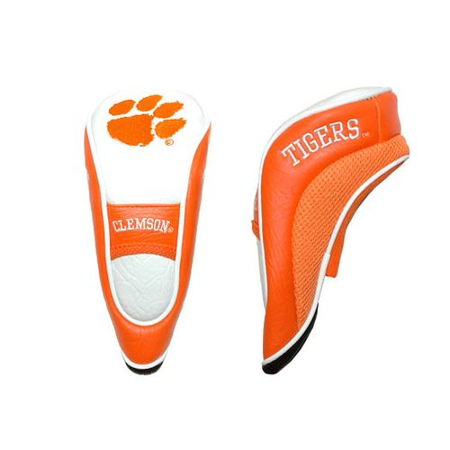 Team Golf Clemson University A7M Hybrid Head Cover - view number 1