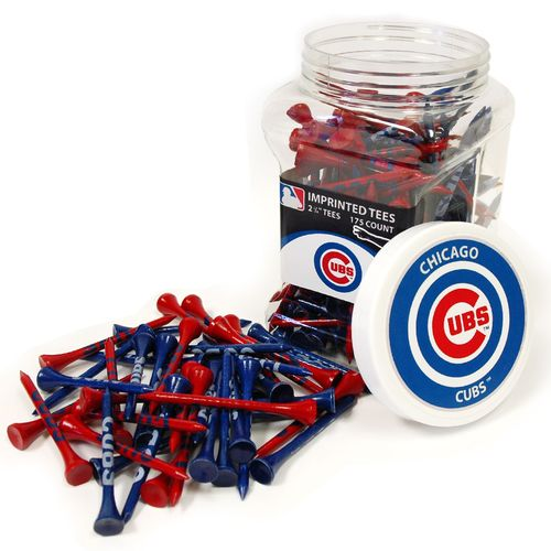 Team Golf Chicago Cubs Tees 175-Pack