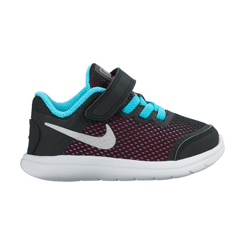 Nike™ Toddler Girls' Nike Flex Running Shoes