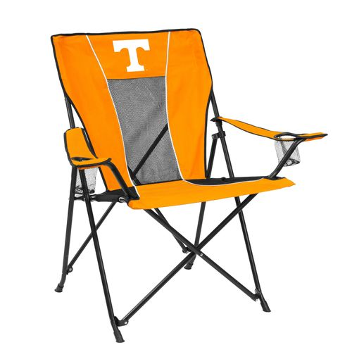 Logo™ University of Tennessee Game Time Chair - view number 1