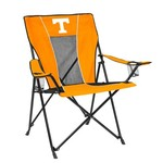 Logo University of Tennessee Game Time Chair