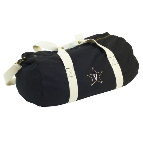 Logo Vanderbilt University Sandlot Duffle Bag