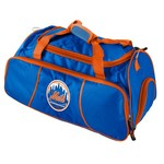 Logo™ New York Mets Athletic Duffel Bag