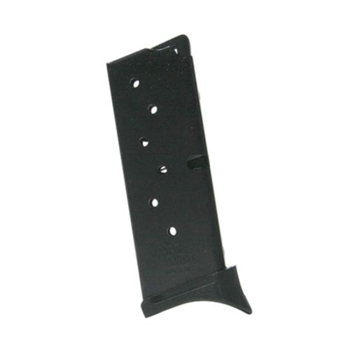 ProMag 9mm 7-Round Steel Magazine - view number 1