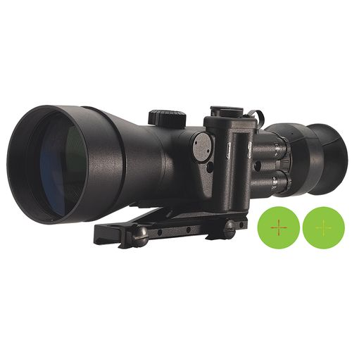 Night Optics D-740 4 x 100 Night Vision Scope