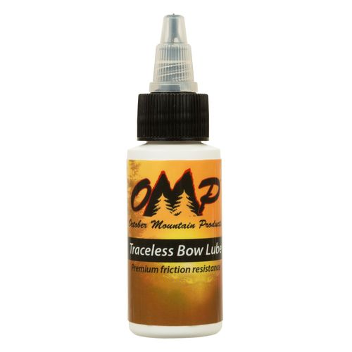 October Mountain Products 1 oz. Traceless Bow Lubricant