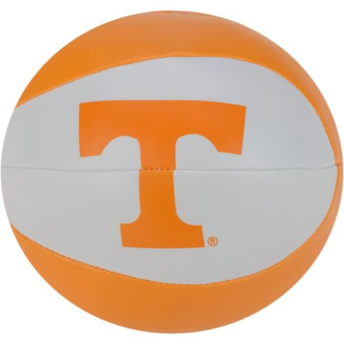 "Rawlings® University of Tennessee Free Throw 4"" Softee Basketball"