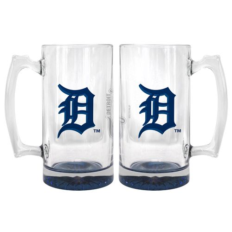 Boelter Brands Detroit Tigers Elite 25 oz. Tankard