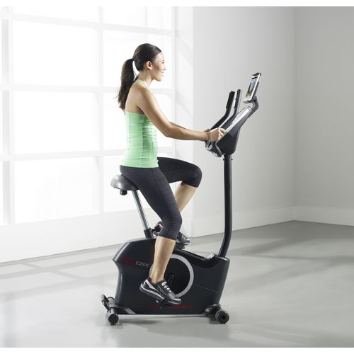 Display product reviews for ProForm 225 CSX Upright Exercise Bike